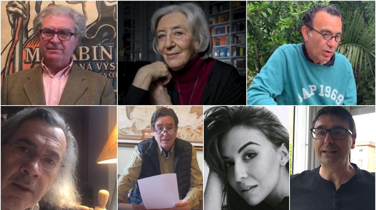 Resultado de imagen de Poetas contra el virus en el Día Mundial de la Poesía