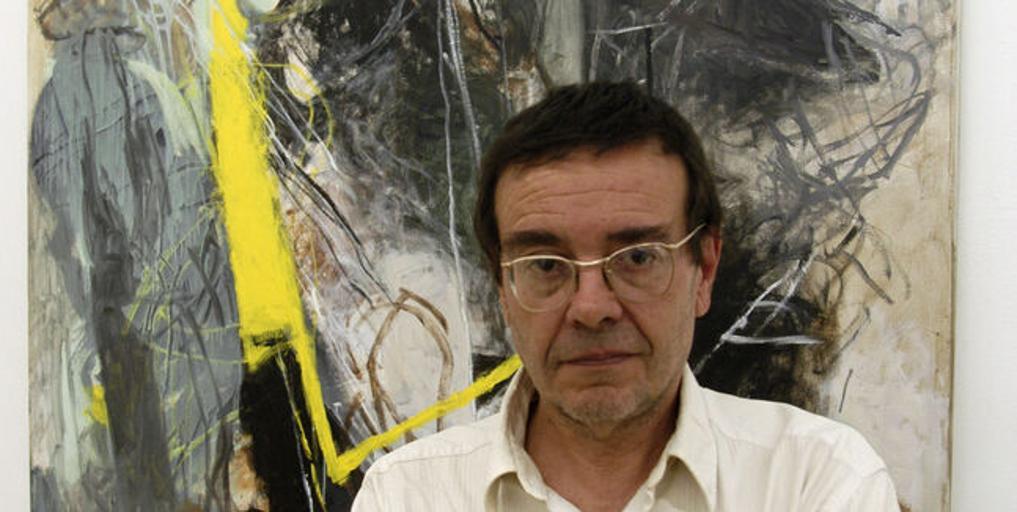 Muere el pintor Xavier Grau, gran representante del expresionismo abstracto español