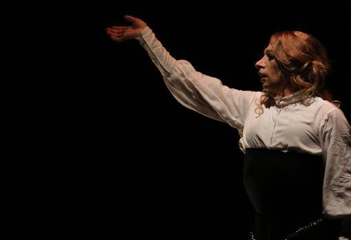 El flamenco da el primer paso del desconfinamiento teatral