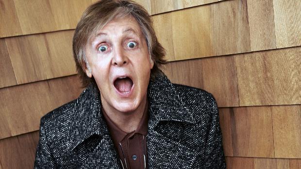 Paul McCartney cumple 78 años y reedita el disco que esconde la leyenda del origen del nombre de los Beatles