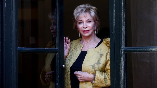 Isabel Allende, premio Liber 2020 a la escritora hispanoamericana más  destacada