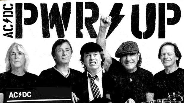 El gran regreso de AC/DC con el single'Shot in the Dark'