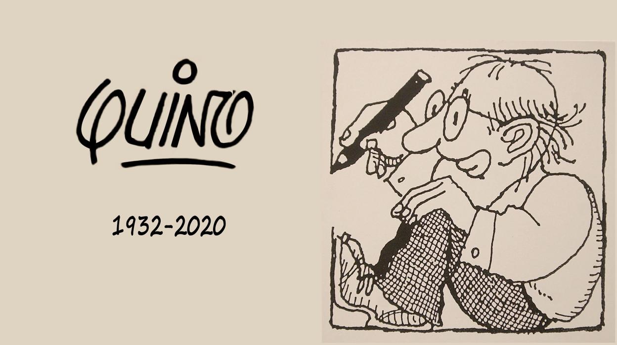 Muere Quino, el creador de Mafalda, en Mendoza - Argentina
