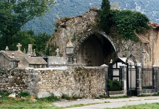La ermita de Nuestra Señora de la Concepción y San Sebastián