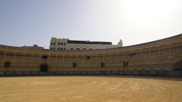 La Plaza de Toros de la Real Maestranza de Caballería de Ronda