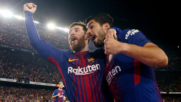 Barcelona-Real Madrid: El mensaje ignorado del cuarto ...