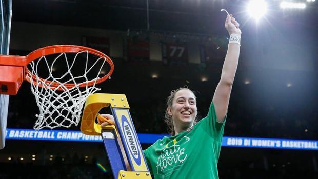 854bc49bf Maite Cazorla, del pozo de la NCAA a ser la primera española en la ...
