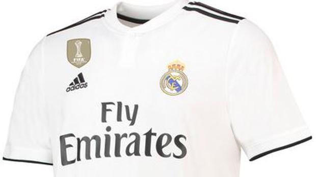silencio Magistrado Contorno  El nuevo supercontrato hasta 2028 entre Real Madrid y Adidas