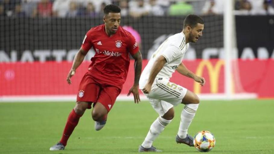 El show de Hazard no evita un estreno con derrota