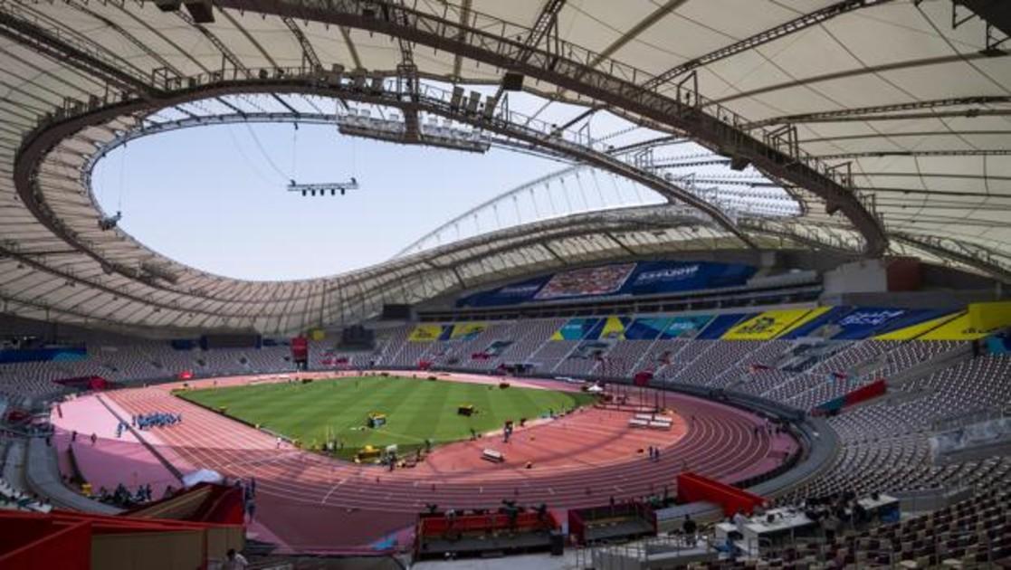 Qatar, el Mundial del calor y el aire acondicionado