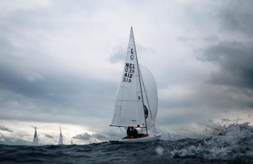 """El barco holandés """"Troika"""" mantiene el liderato del Puerto Portals Dragon Grand Prix"""