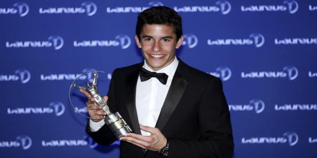 El vigésimo aniversario de los Laureus reunirá a las estrellas del deporte en Berlín