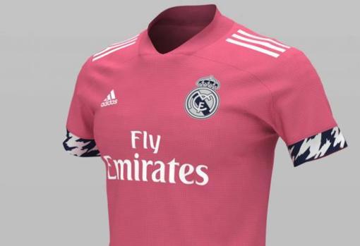 Las tres camisetas del Real Madrid para la próxima temporada