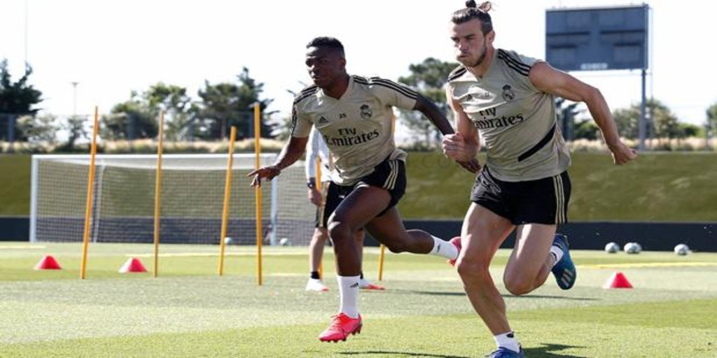 Nadie quiere marcharse del Real Madrid