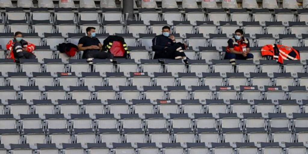 FIFA y la OMS firman un protocolo de seguridad para la vuelta del fútbol