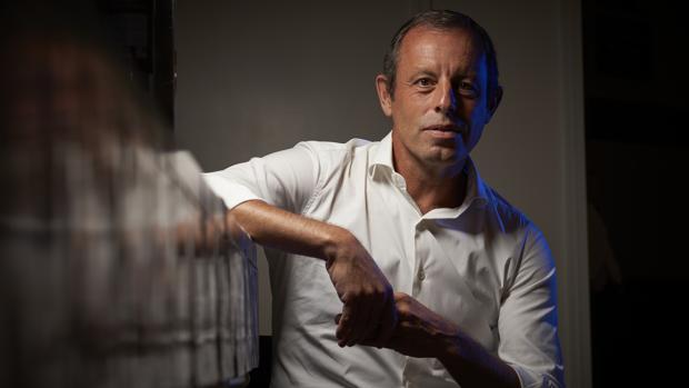 Sandro Rosell: «En prisión temí perder la cabeza»