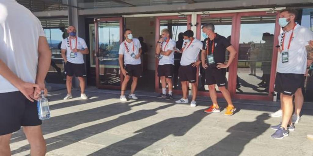 Alcoyano: «Los clubes no tenemos ya recursos para afrontar más nóminas ni gastos extra»