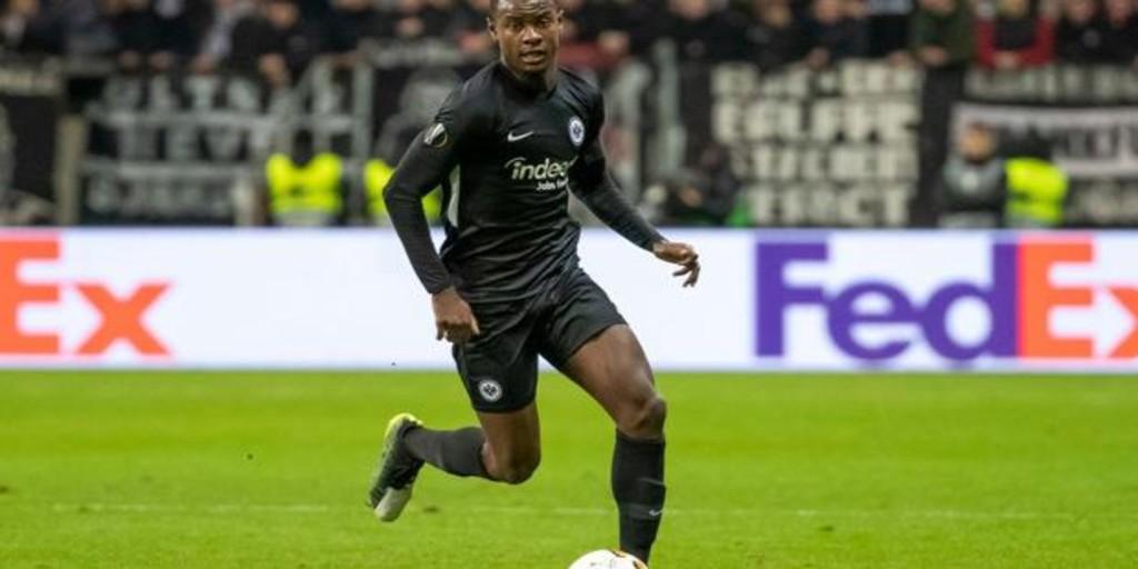 Basilea – Eintracht en directo