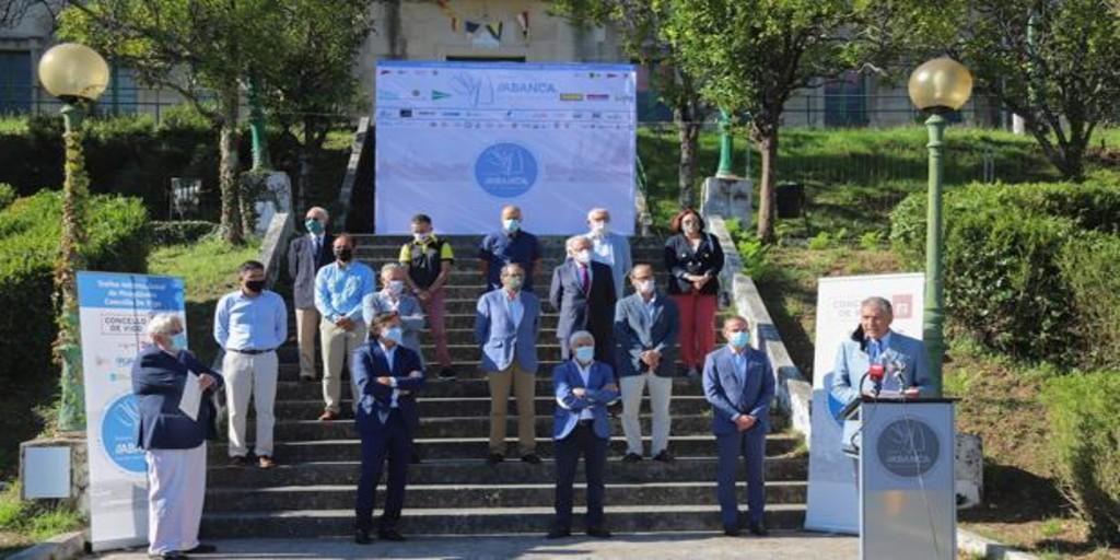 El Trofeo Concello de Vigo abrirá la Semana Abanca