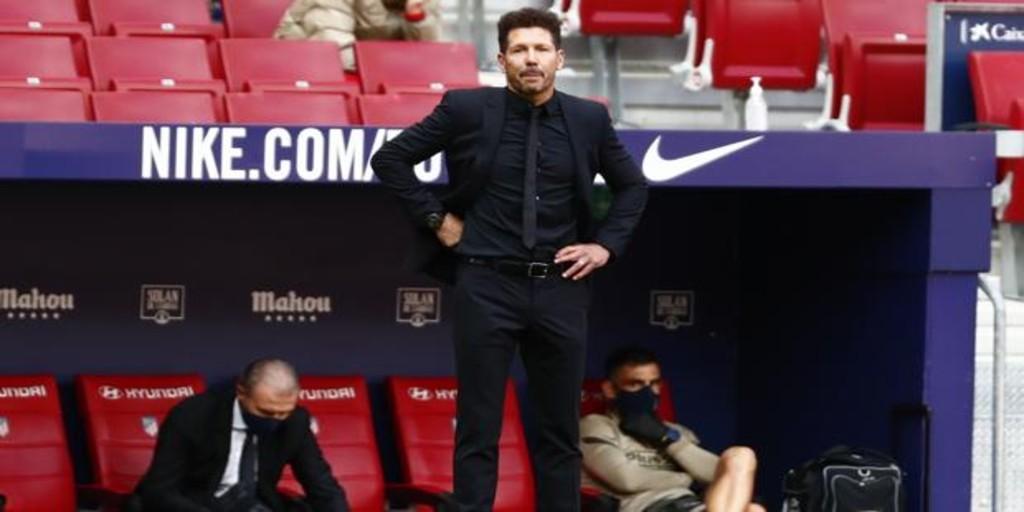 Simeone acaba con la pesadilla del Barcelona