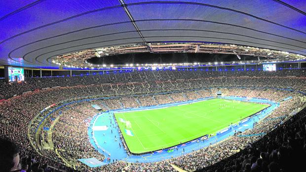 «La Superliga supondría la muerte del fútbol en Europa»