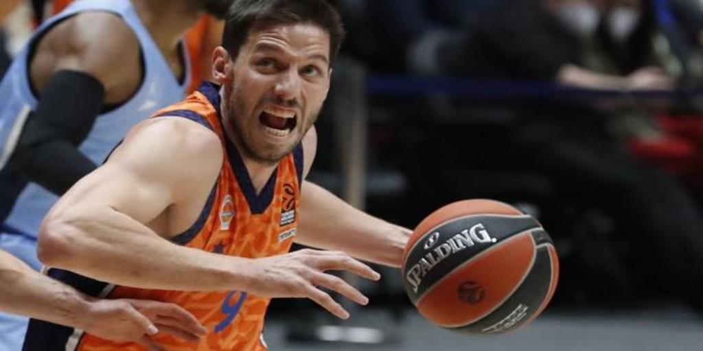 Anadolu Efes - Valencia Basket en directo