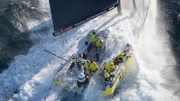 The Ocean Race Europe marca una nueva referencia en las regatas oceánicas por equipos