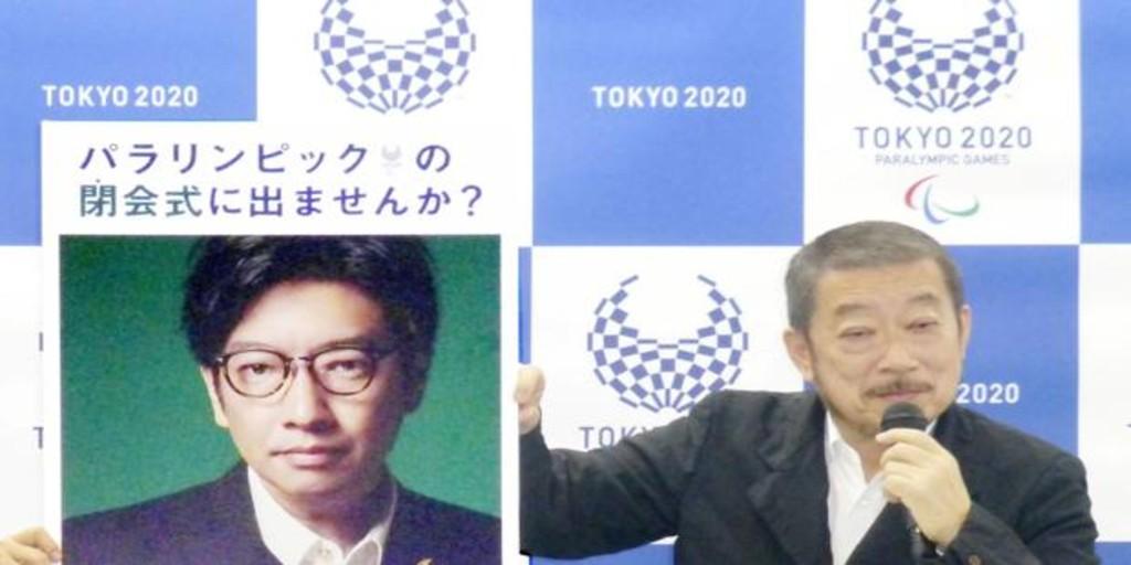 Cesado el director de ceremonia de apertura de Tokio 2020 por una broma sobre el Holocausto