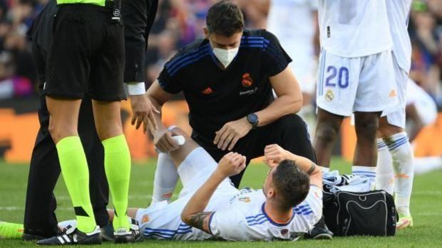 Valverde y De Jong, las heridas que deja el clásico