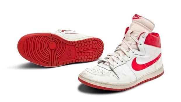Las zapatillas de baloncesto más caras del mundo