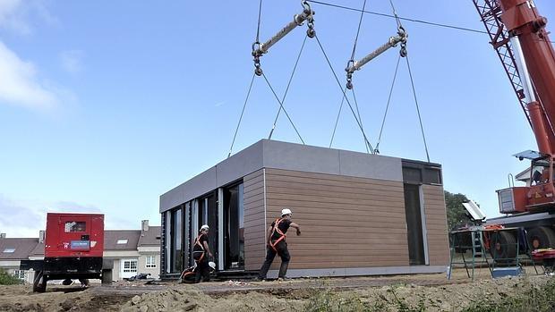 La compraventa de viviendas sumó 31.587 transacciones en marzo
