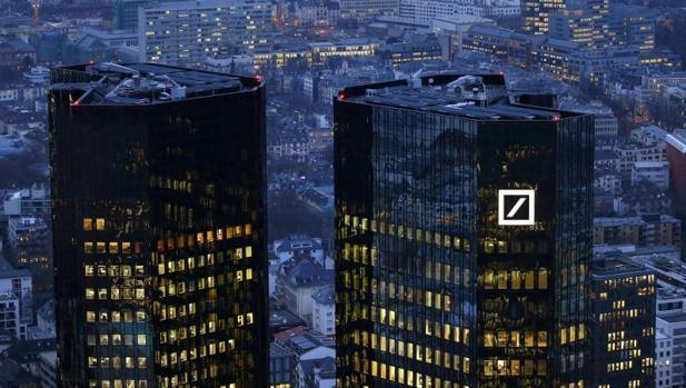 A finales del 2013, Deutsche Bank ya pagó 1.900 millones de dólares para resolver una primera demanda