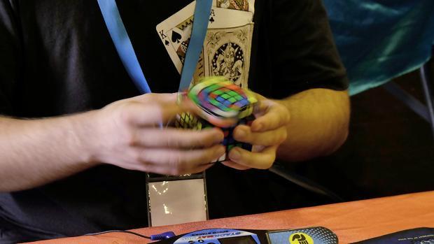 El TJUE considera que la capacidad de rotación del cubo es clave en el caso