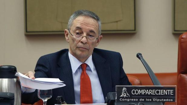 El expresidente de la CNMV Julio Segura