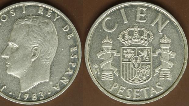 Si Tienes Una De Estas Monedas De Peseta Podrías Venderla Hasta Por 20 000 Euros