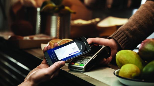 Samsung Pay llegó a España en junio de 2016