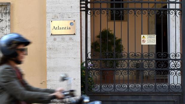 Sede de Atlantia en Italia