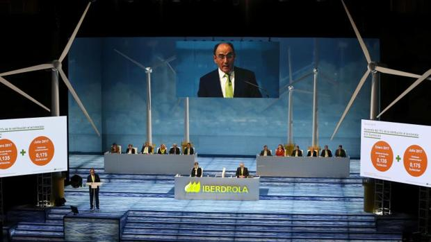 Iberdrola ha clausurado desde el 2001 en todo el mundo centrales que suman casi 7.500 MW de capacidad