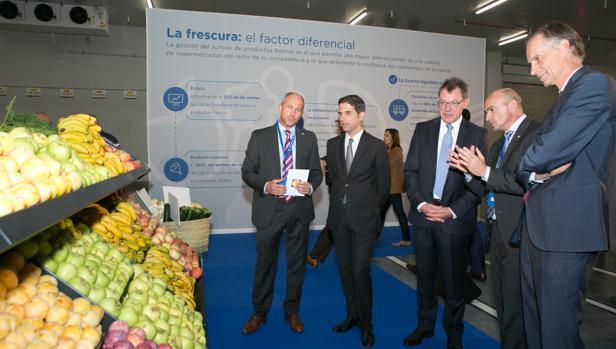 0fd4d910c99f Lidl mantiene su apuesta con España con una inversión de 110 ...