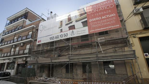España fue además el segundo país que registró un mayor incremento en la producción de construcción con respecto a marzo de 2017