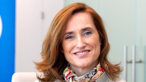 Laura González Molero, nueva consejera de Bankia