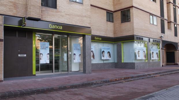 Bankia ha conseguido reducir en 6.000 millones de euros sus activos improductivosdurante 2018