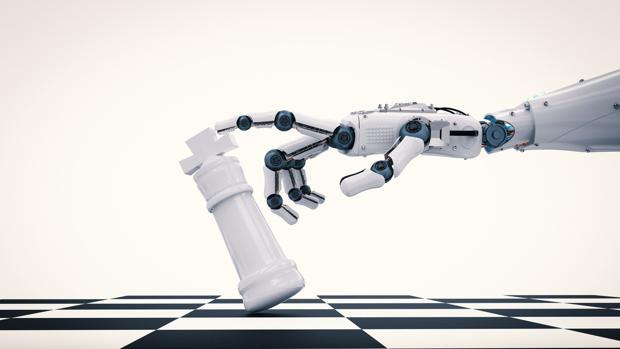 La inteligencia artificial, clave en 2019