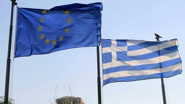 Grecia tiene actualmente una reserva financiera de 33.000 millones de euros