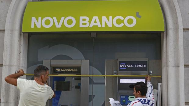 Novo Banco ha sido, y es, la mayor pesadilla financiera del país vecino desde 2014, aunque no la única