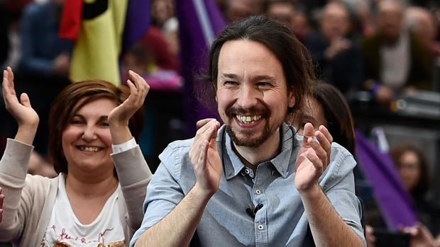 La idea es que su implementación sea «progresiva» sea progresiva, según el responsable económico de Podemos Nacho Álvarez