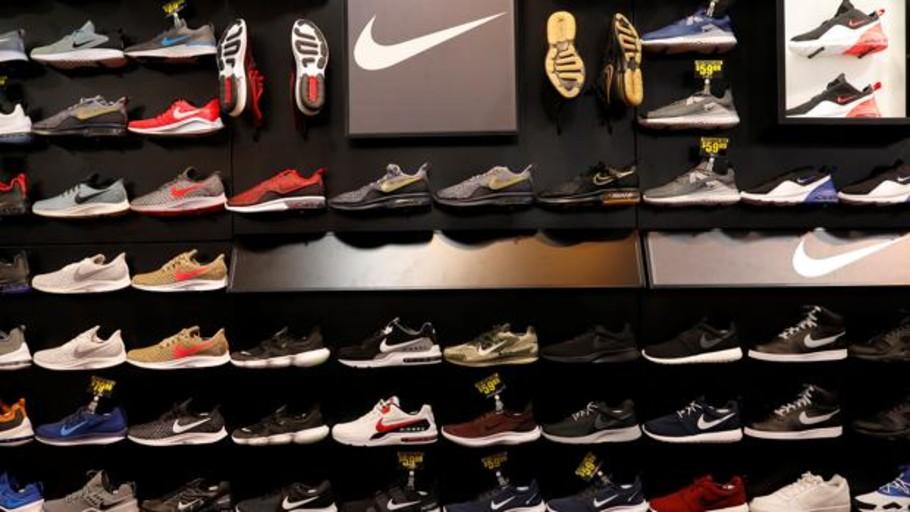 malicioso Idear no pagado  Nike y Adidas piden a Trump que elimine el calzado de su «lista negra»