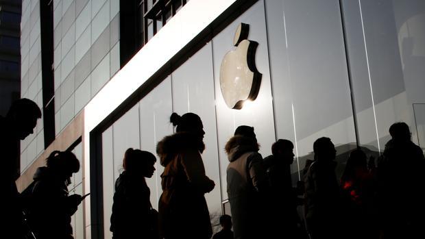 China tiene más de 2,5 millones de desarrolladores de aplicaciones de Apple