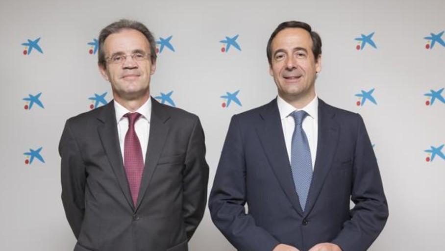 La prestigiosa revista Euromoney reconoce a Caixabank como el «Mejor Banco en España 2019»