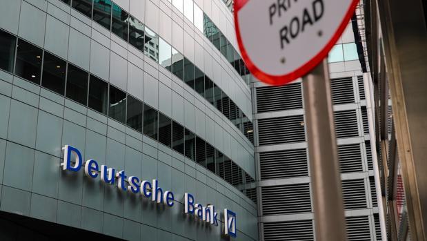 El «reinicio de Deutsche Bank» incluye el recorte de unos 18.000 empleos en tres años, así como también la creación de una nueva Unidad de Liberación de Capital